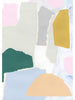 Hillside Rocks - Print - leah bartholomew - Greenhouse Interiors - 2
