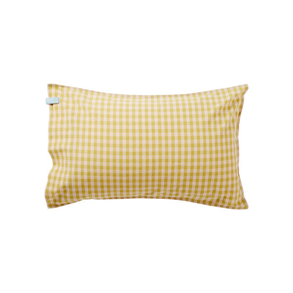 Margeaux Gingham Pillowcase - Sold Individually
