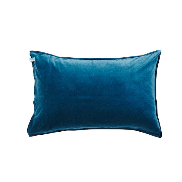 Gisele Pillowcase - Midnight - Sold Individually