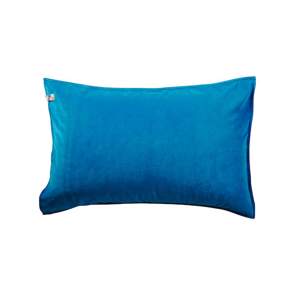 Gisele Pillowcase - Turquoise - Sold Individually