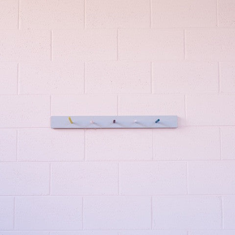 Coat Rack Hook