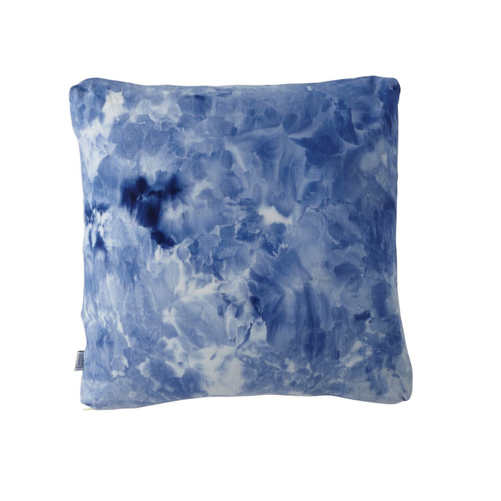 Arani Ultramarine Cushion