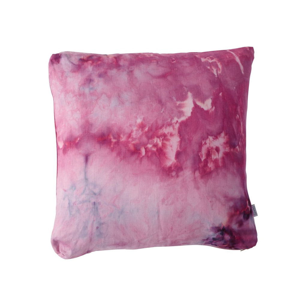Arani Rubine Cushion