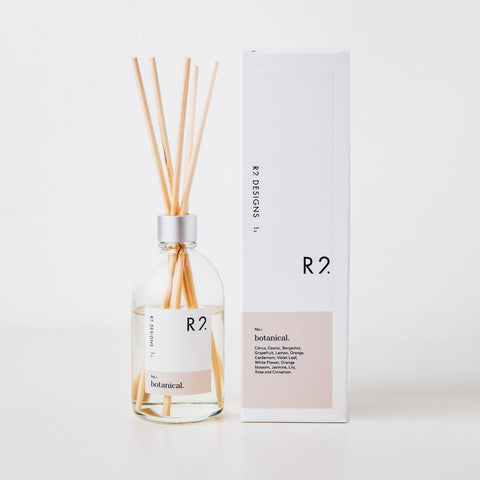 Reed Diffuser - Botanical