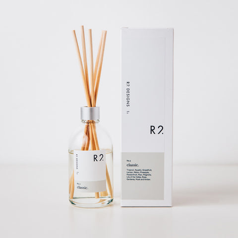 Reed Diffuser - Classic