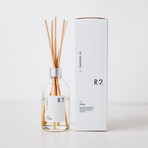 Reed Diffuser - Relax