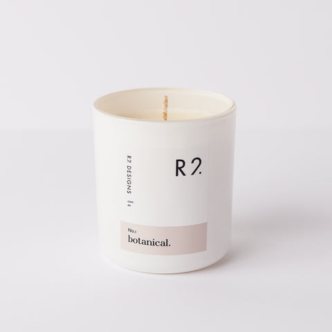 Signature Candle - Botanical