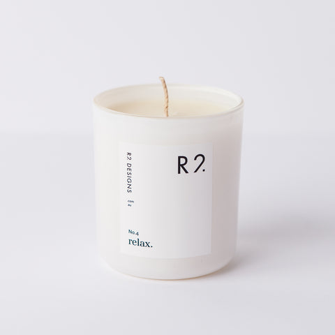 Signature Candle - Relax