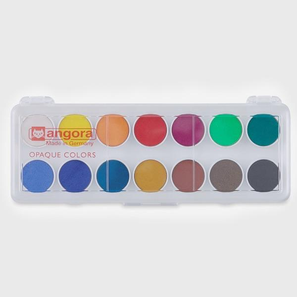 Angora Watercolor Set