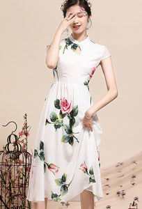 Princess Lillian Cheongsam (4709156290644)