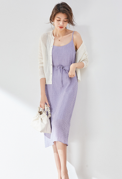 Sally Embroidery Cheongsam