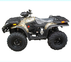 All Terrain Vehicles adult ATV 4 wheeler