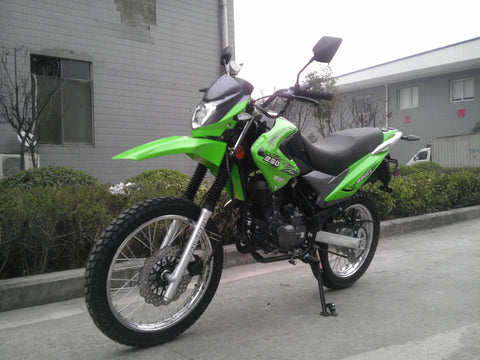 Brozz 250cc Street Trail $2,999.00 plus 7% tax
