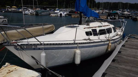 Sailboat 28' Spirit by Glastron $8,000