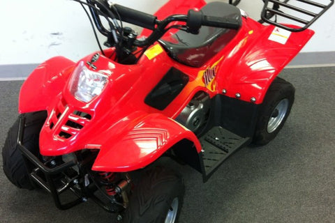 TPATV501  Category: 110cc $849.00 new 2018