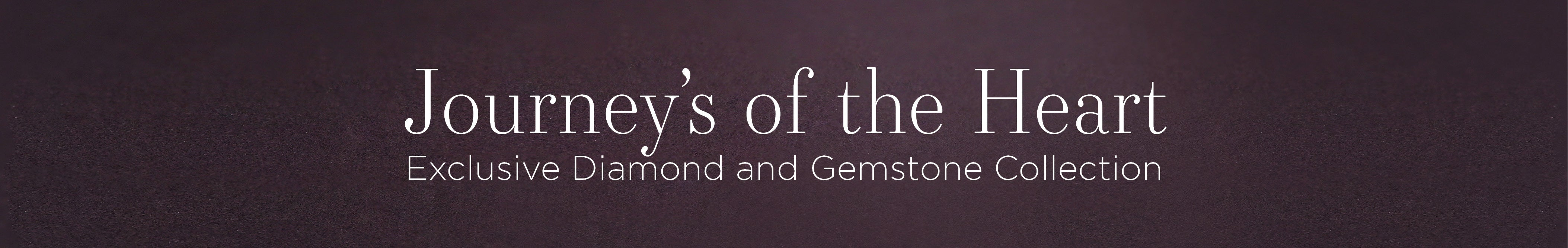Journeys of the Heart title banner