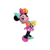 Disney By Britto Mini Minnie Mouse Figurine