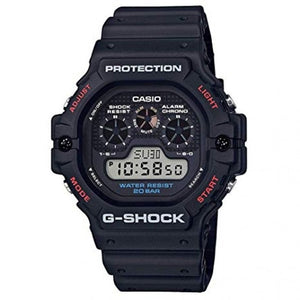 Casio G-Shock Black Digital