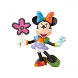 Disney By Britto Large Minnie Mouse Figurine