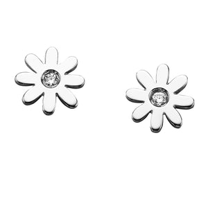 Karen Walker Mini Daisy Earrings