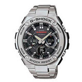 Casio G-Shock Stainless Steel Tough Solar