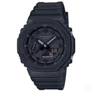 Casio G-Shock 'CasiOak' Black Duo