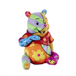 Disney By Britto Pooh Bear Figure