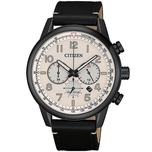 Citizen Gents Chronograph Eco-Drive
