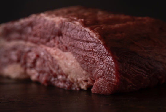 Load image into Gallery viewer, 55 Day Aged Beef Brisket - 1.5kg