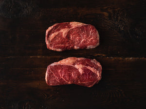 55 Day Aged Steak Pack – Ribeye