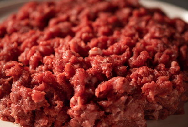 Pure South Premium Beef Mince 1kg