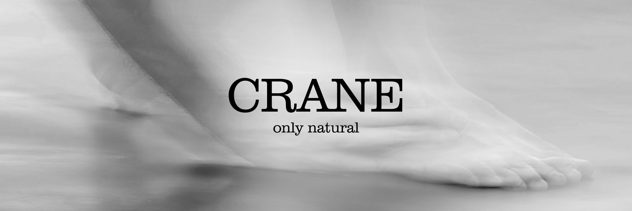 Crane, extrait de perfume only natural. By Bruns Fragrances,