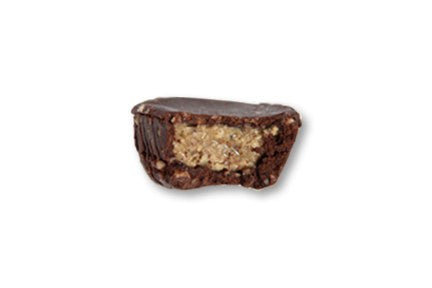 The Earth Diet Almond Butter Cup