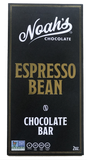 Espresso Bean Chocolate Bar