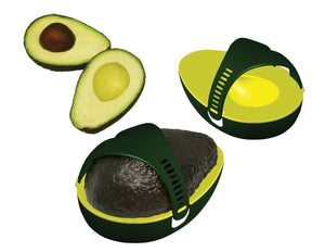 Evriholder Avo Saver Avocado Storage Freshness Keeper - Handy Housewares