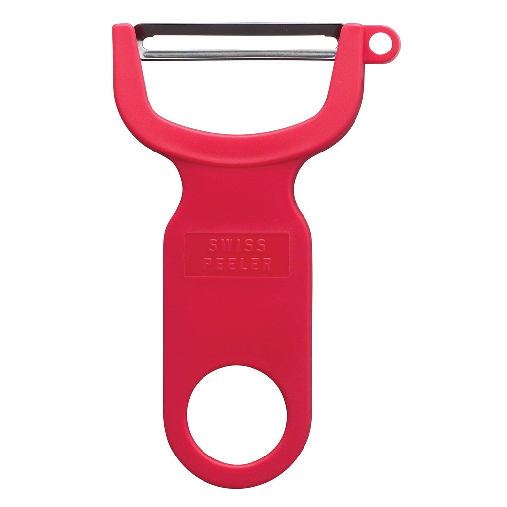 Kuhn Rikon Original Carbon Steel Blade Swiss Vegetable Peeler