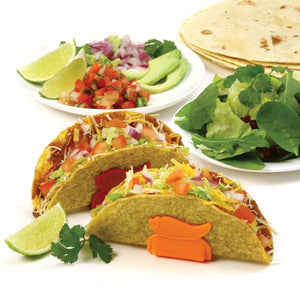 Norpro Taco Amigo Shell Stands - 4 pack