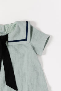 Girls Sailor Dress