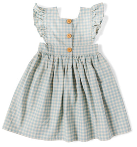 Wren and James Classic Pinafore
