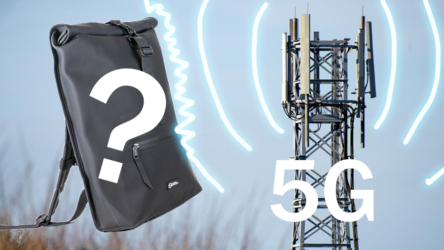 Do Faraday Bags Block 5G?