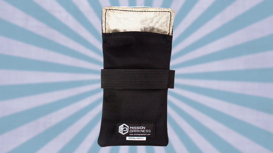 New Mysterious Car Thefts Across the World - Get Protected Today with the MD Keyfob Faraday Bag