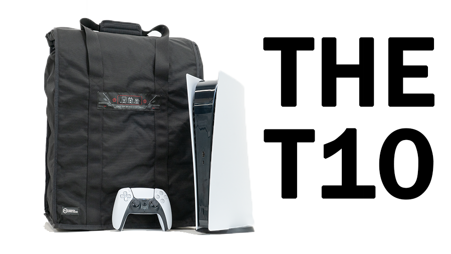 The T10 Faraday Bag for Towers