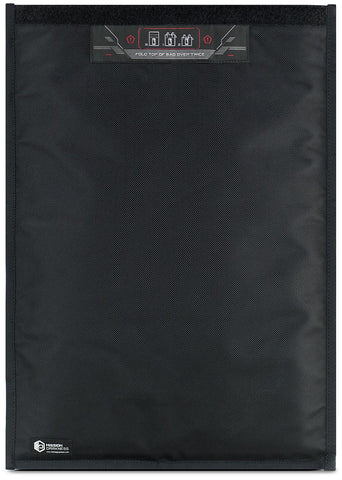 Mission Darkness™ Non-Window Faraday Bag for Laptops