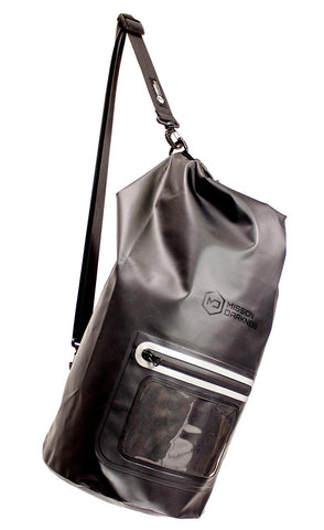 Mission Darkness™ Dry Shield Faraday Tote 15L