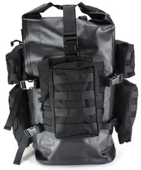 Mission Darkness™ Dry Shield Faraday Backpack 40L
