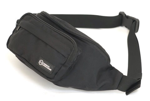 Mission Darkness™ FreeRoam Faraday Belt Bag