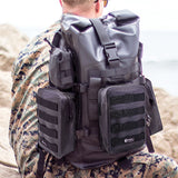 Mission Darkness™ Dry Shield MOLLE Faraday Pouch