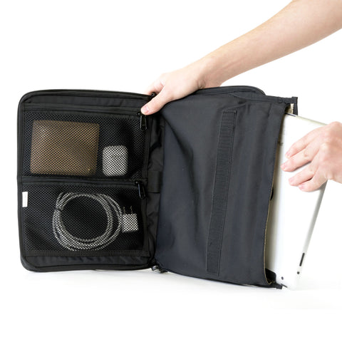 Mission Darkness™ Mojave Faraday Tablet Bag