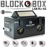 Mission Darkness™ BlockBox Lab