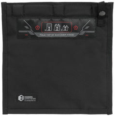 Mission Darkness™ NeoLok Faraday Bag for Phones